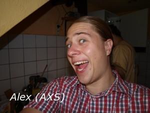 AXS hat leider kein Bild hochgeladen
