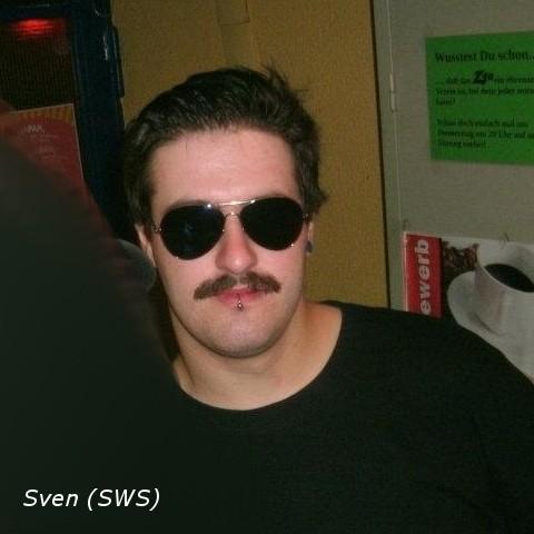 SWS hat leider kein Bild hochgeladen