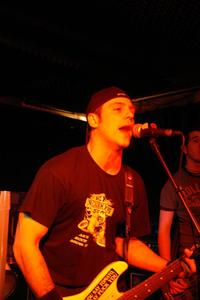 5 CENT DEPOSIT (Melodic Punk from Long Island)
