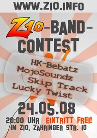 Z10-Band-Contest