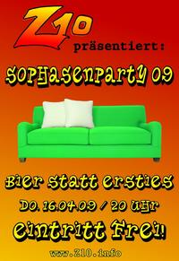 Sophasenparty