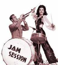 Jam Session / Jazz Bar
