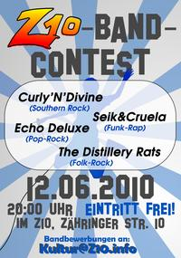 Z10-Band-Contest 2010