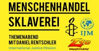 Amnesty International Infoabend