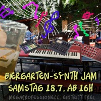 Synth Jam